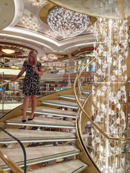 Escaping it all with Princess Cruises UK Seacations