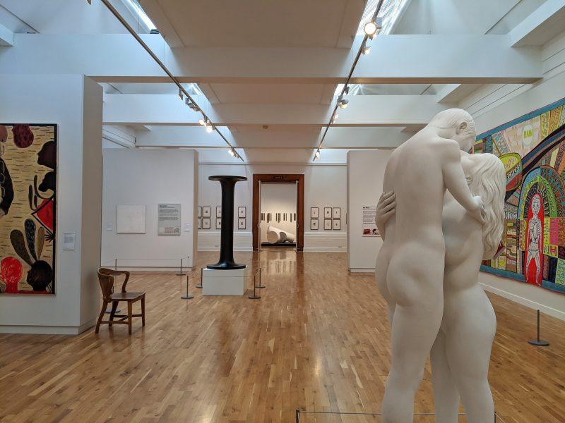Graves Gallery Sheffield
