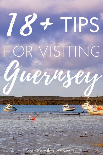 Guernsey Travel Tips