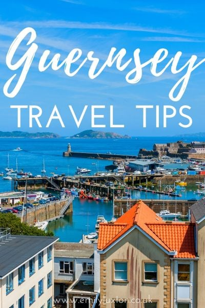 Guernsey Travel Tips and Driving Advice