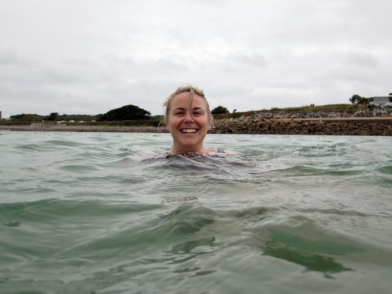Guernsey Wild Swimming Group