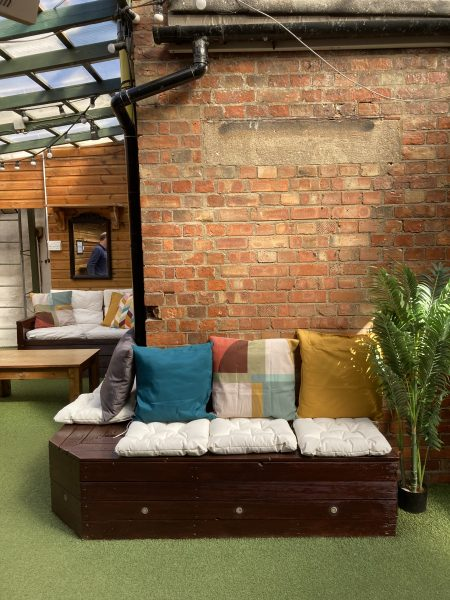 Central Backpackers Hostel Oxford