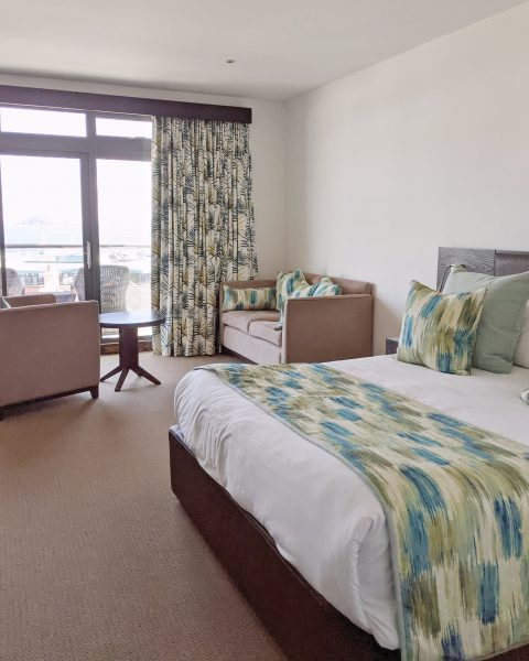La Fregate Hotel Guernsey