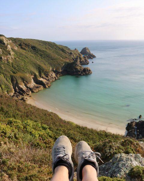 Guernsey short break