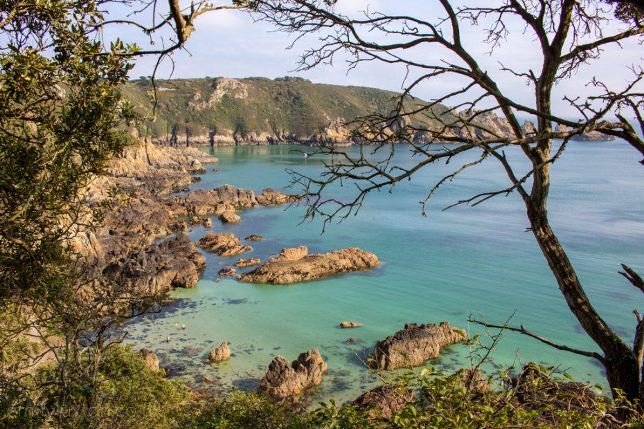 Guernsey Micro Adventure Short Break