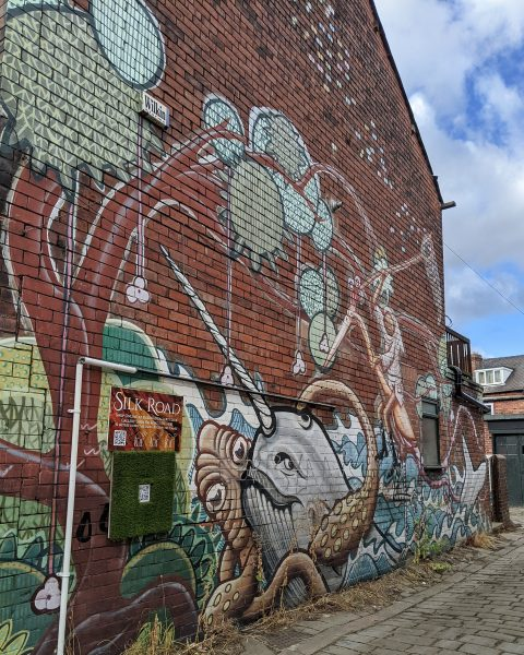 16 of the Best Places to See Art in Sheffield
