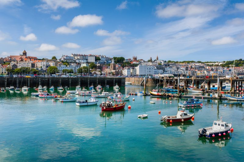 Guernsey Travel Tips: Everything you Need to Know