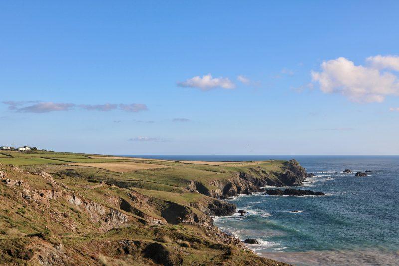 Lizard Peninsula Cornwall