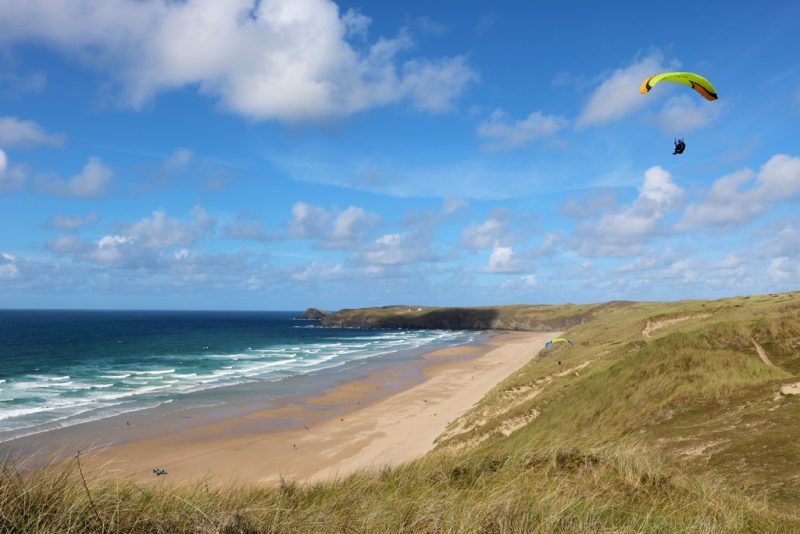 How to Spend 4-5 Days on Holiday in St Agnes Cornwall