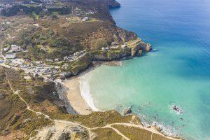 St Agnes Cornwall Holiday Itinerary
