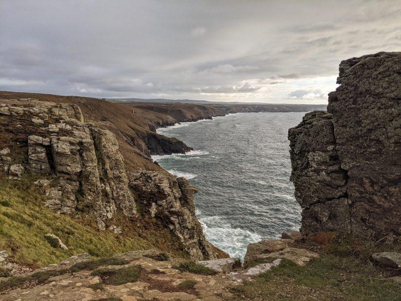 Cornwall North Coast Holiday
